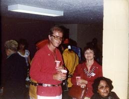 Summer, 1982, Ceremonial
