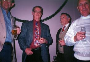 Billy, Mark, Jim H., Jim P.
