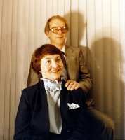 1985 -Mark and Jeannette