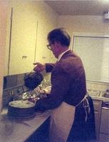 December 13, 1986 - Radosevic Kitchen