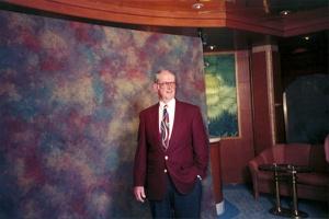 5/25/99--Alaska cruise