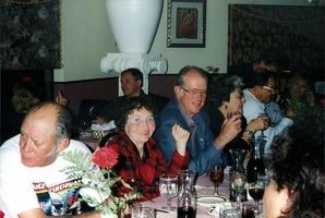 Jim Pomponi's Birthday, November 1998