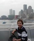 September 2004 New England-Canada Trip