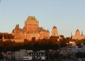 D.Quebec City-Le Chateau Frontenac  093
