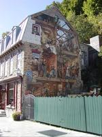D.Quebec City-Mural  097