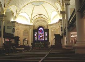 D.Quebec City-Trinity Church 081