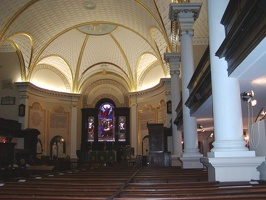 D.Quebec City-Trinity Church 083