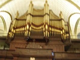 D.Quebec City-Trinity Church Organ 084