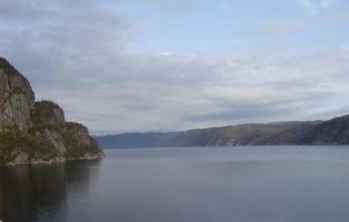F. Saguenay Fjord 103