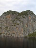 F. Saguenay Fjord 108