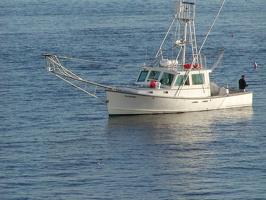 Portland-Lobster Boat 172