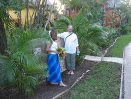 Cozumel and Wedding 181