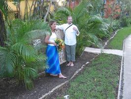 Cozumel and Wedding 182