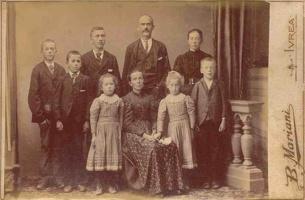 Catgenova family