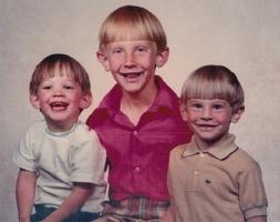 Chris, Scott, Eric