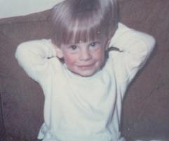 Eric toddler