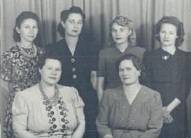 Schmaltz Girls