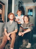 Scott, Eric, Chris