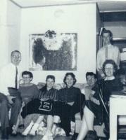 The Gartner family