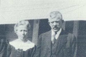 Rosina and Charles Vidal